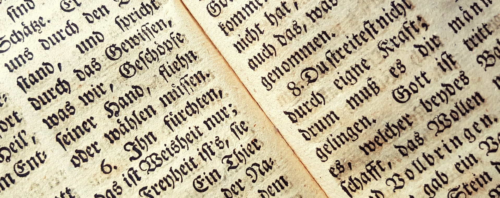 German Bibles mentioned pedophilia
